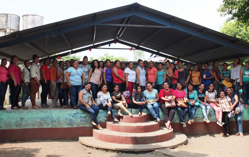 Teachers outside school