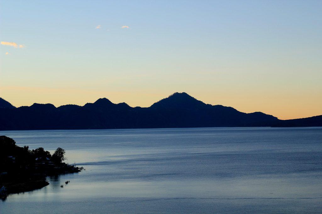 Lake Atitlan to El Paredon